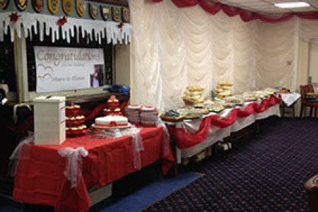 table set up 2